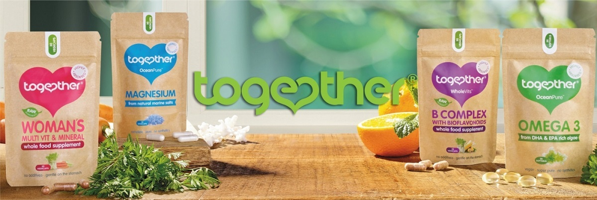 Together vitamines en mineralen