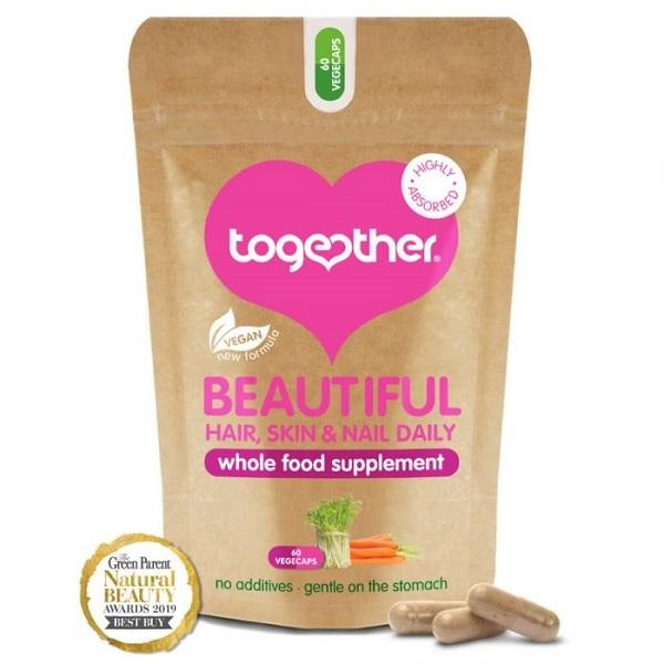 Together – Beautiful – 60 Capules