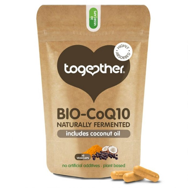 Together – CoQ10 – 30 Capsules