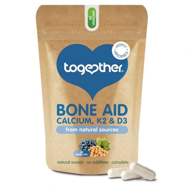Together – Bone Aid – 60 Capules