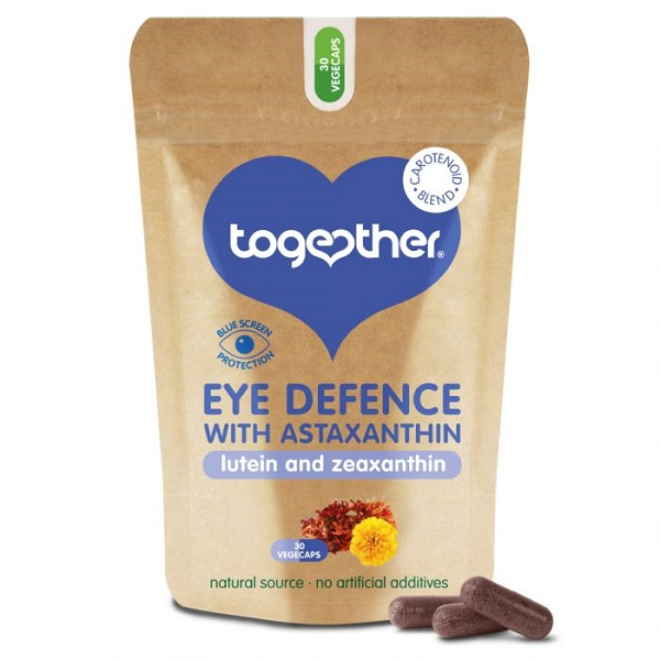 Together – Eye Defence – 30 Capsules