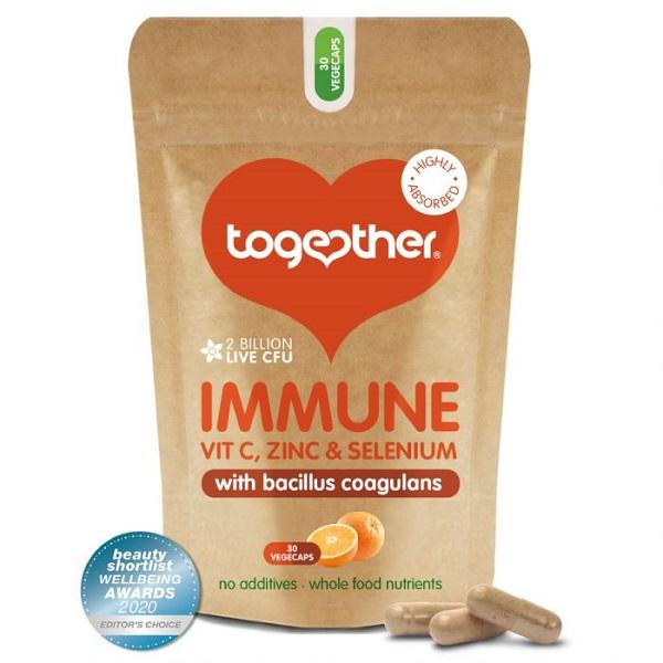 Together – Immune – 30 Capsules