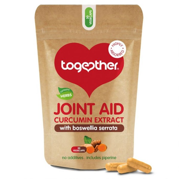 Together – Joint Aid – 30 Capsules